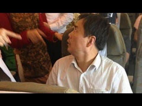 Bắt hành khách Trung Quốc trộm trên máy bay