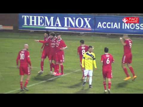 Copertina video Piacenza-Ciliverghe 3-1, highlight