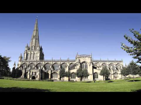 St Mary Redcliffe Church Thornbury South Gloucestershire