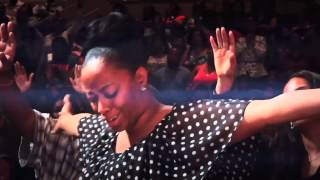 James Fortune & FIYA We Give You Glory Feat. Tasha Cobbs