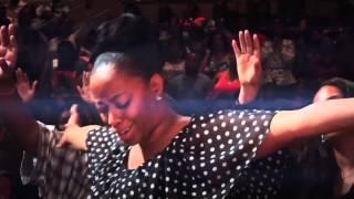 James Fortune & FIYA We Give You Glory Feat. Tasha Cobbs