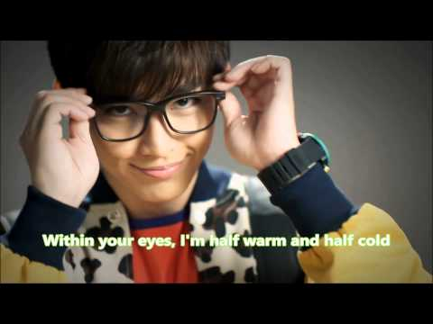 Aaron Yan + G.NA (炎亞綸 + G.NA) 1/2 Eng Sub [Fall In Love With Me 愛上兩個我 OST] HD
