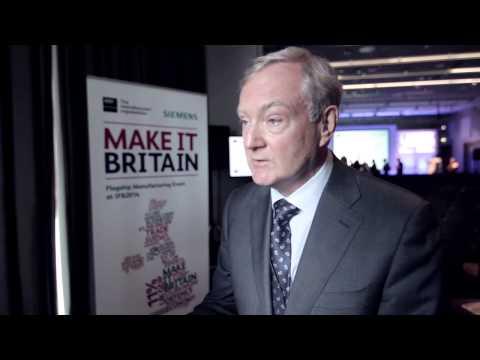 Make it Britain Conference