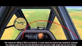 Il-2 Sturmovik: Training Video How To Attack With Fw190