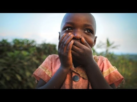September 2012 Trailer: Rwanda