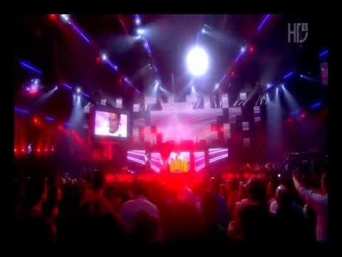 Liên khúc nhạc sàn mạnh nhất 2011