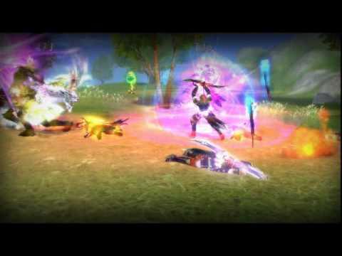 Видео с PVP-турнира по Jade Dynasty