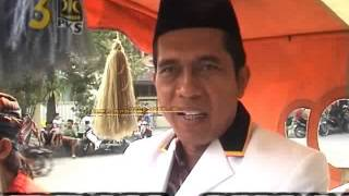 ABDUL KHARIS ALMASYHARI, CALEG DPR RI PKS DAPIL JATENG V NOMER URUT 1