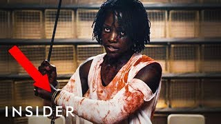 The Ending Of Jordan Peele's New Movie 'Us,' Explained