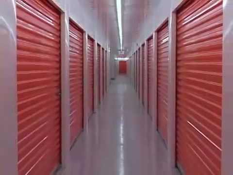 Self Storage at Public Storage Canada