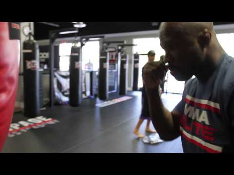 MMA Elite COMMERCIAL