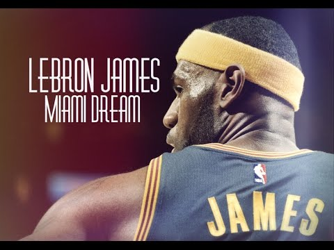 LeBron James - I'm The King [HD]NBA Mix