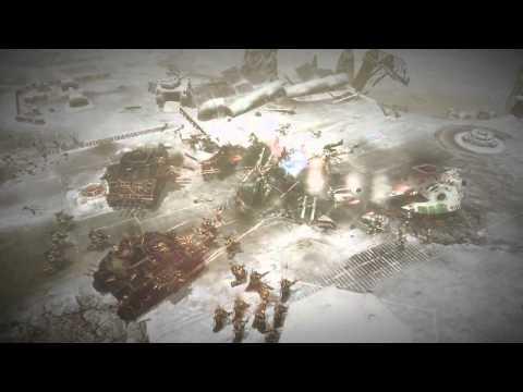 Трейлер Dawn of War 2: Retribution
