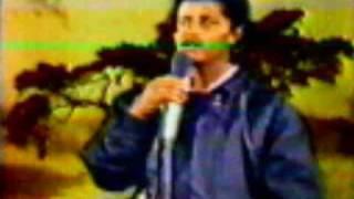 "Kennedy Mengesha - Melemen Kashash ""መለመን ካሻሽ"" (Amharic)"