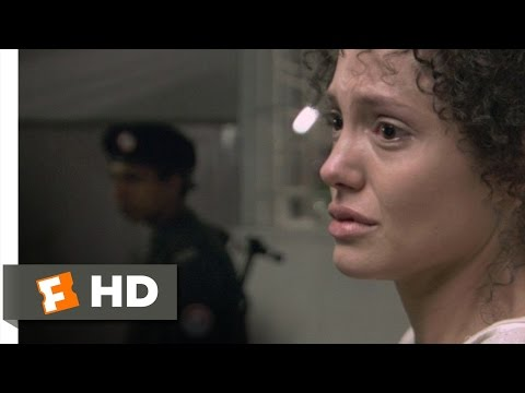 A Mighty Heart (6/9) Movie CLIP - Danny Didn't Make It (2007) HD