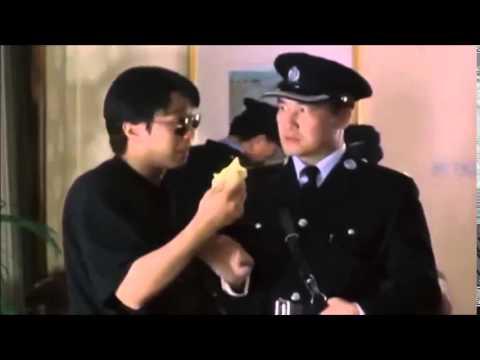 Hài hước Châu Tinh Trì - Những pha hài khó đỡ