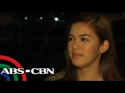 Shaina patiently waiting for 'Mr. Right'