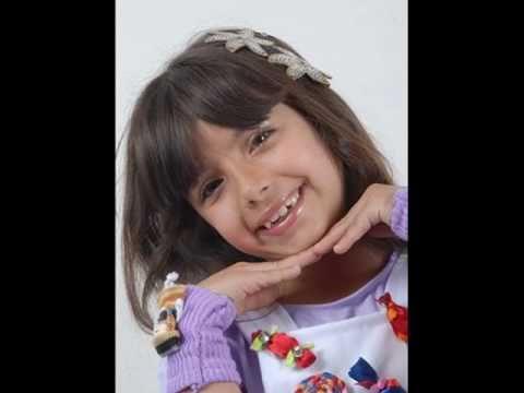 Yasmin,princesa aos Olhos do Pai.
