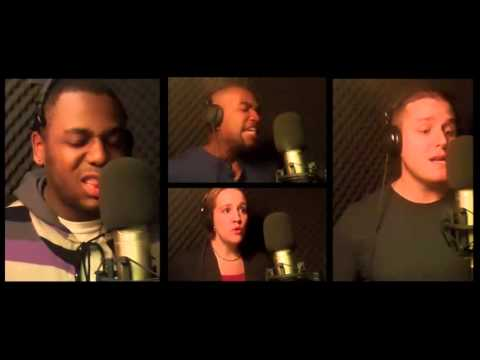 Michael Jackson   Don't Stop 'Til You Get Enough (A Cappella)