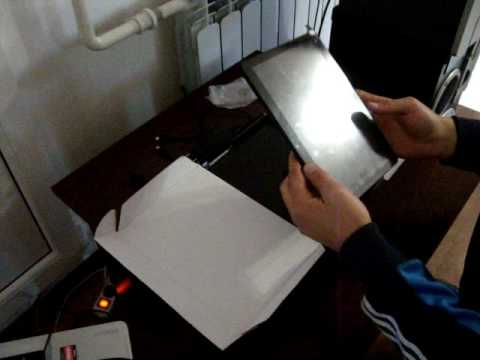 обзор планшета Assistant AP-115G IPS HD Black