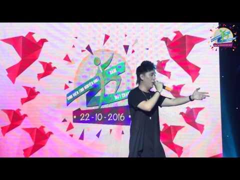|Live| Anh Nhớ Em Người Yêu Cũ Remix - Minh Vương M4U | ĐỘI SVTN HUBT | TRÁI TIM TÌNH NGUYỆN 2016