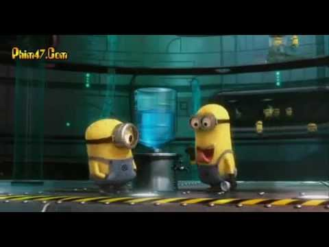 Video Despicable Me 20101 Phần 1 - Clip Despicable Me 20101 Phần 1 .flv