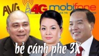 Nguyễn Thanh Phượng, con gái Nguyễn Tấn Dũng có thoát sau khi hai đại gia này vướng vòng lao lý