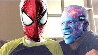 Is Spider-Man 2 AMAZING?! (Movie Review 2014)