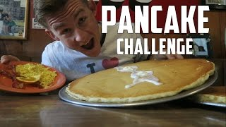 "The MAC DADDY PANCAKE CHALLENGE | ""Cheat-A-Thon"" Sneak Peek!"