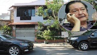 """Nguyễn Chánh Tín sa cơ, ở nhà thuê, bán quán nhậu sống """"như ăn mày"""""""