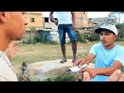 MC Pitico  Historia de vida  CLIPE OFICIAL ) TOM  PRODUÇÕES 2012