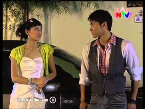 Tinh em trong anh  - Tập 9 - Tinh em Trong anh - Phim Singapose
