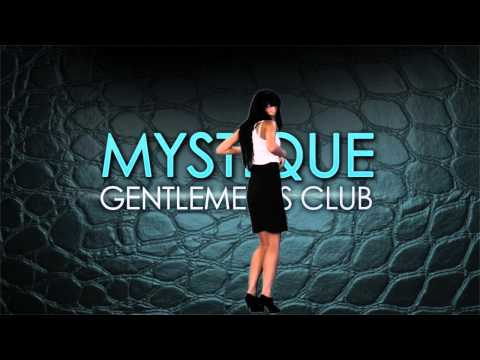 Yes!! This mystique strip club would eat