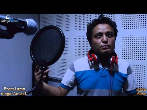 Dashain - Prem Lama, with the Fame of Sanu Ma | New Nepali Song 2014 (Video Report)