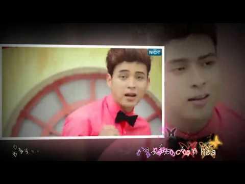 Con Buom Xuan - Ho Quang Hieu-muxed-  Karaoke