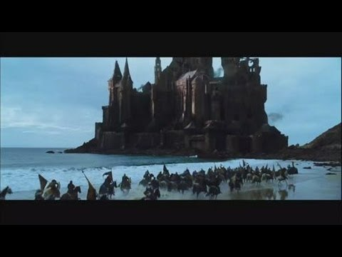 Snow White and the Huntsman Full Trailer 2 - YouTube