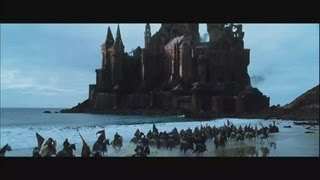 Snow White And The Huntsman Full Trailer 2