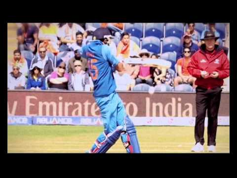 Arise Asia Cup - Rohit Sharma and Shikhar Dhawan