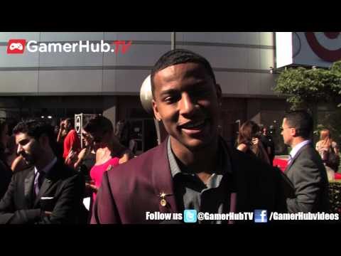 Utah Jazz Trey Burke Talks NBA 2K14