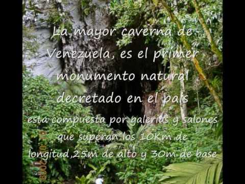 Venezuela:  Patrimonios Naturales y Manifestaciones Culturales