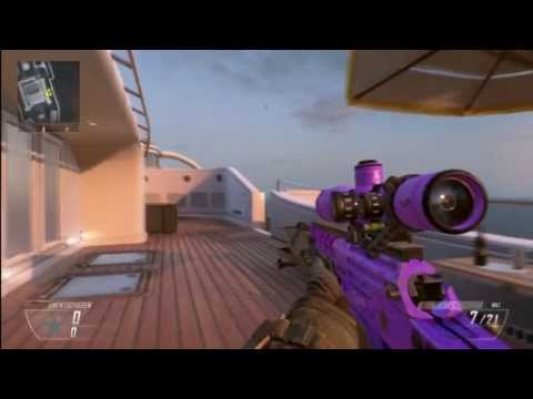 Black Ops 2 Pack a Punch Tarnung Black Ops 2 Tarnung Hack