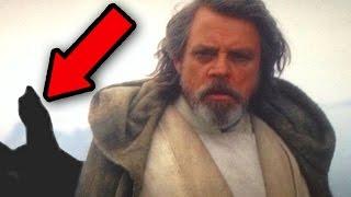 Star Wars Force Awakens ALL Easter Eggs & References ( FULL MOVIE )