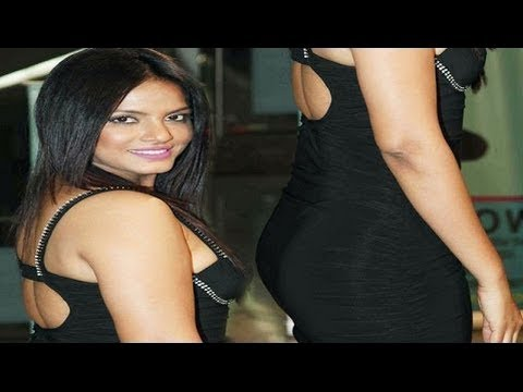 Mandeep Hot Yoga Launch | Neetu Chandra, Sofia Hayat