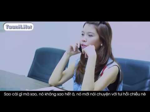 [Phim ngắn] Chuyện tình của Game thủ QTV - Liên Minh Huyền Thoại