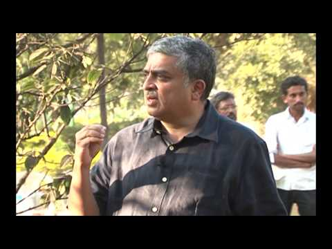 Nandan Nilekani: The Future of Aadhaar