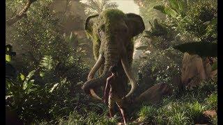 'Mowgli' Official Trailer (2018)   Christian Bale, Cate Blanchett