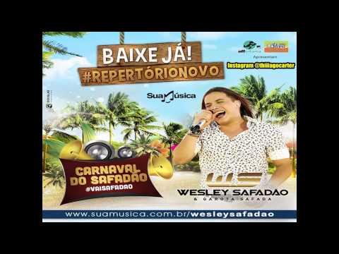 Garota Safada - Carnaval 2014 - Carnaval Do Safadão -  CD Completo Repertorio Novo HD