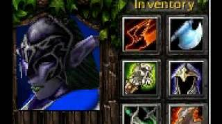 DotA: Item Build for Luna Moonfang - Moon Rider by 1mm0rtal view on youtube.com tube online.