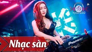 Nhạc Sàn 2018 Vác Nhạc DJ Ra Đường Bay Và Cái Kết Bất Ngờ