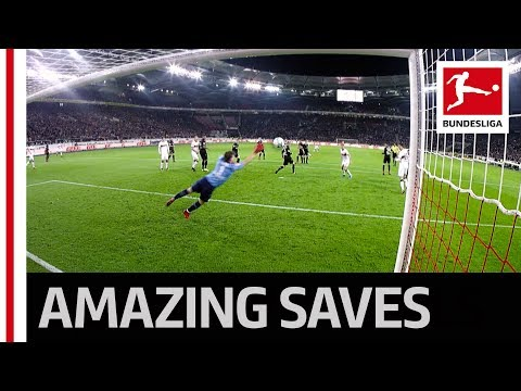 Leverkusen's Wall - World-Class Goalkeeping from Bernd Leno